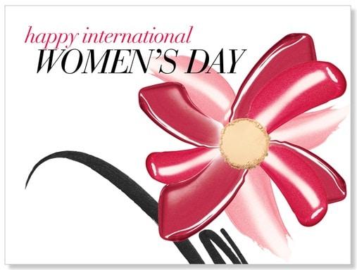 Women's Day FB Status for Women's Day
