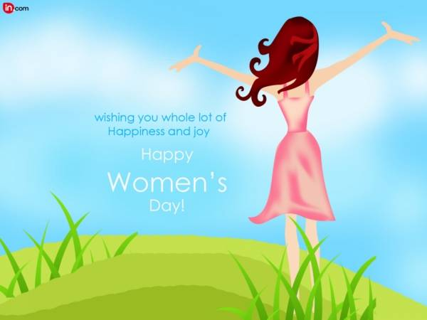 Women's Day Images,Wallpapers and Pics