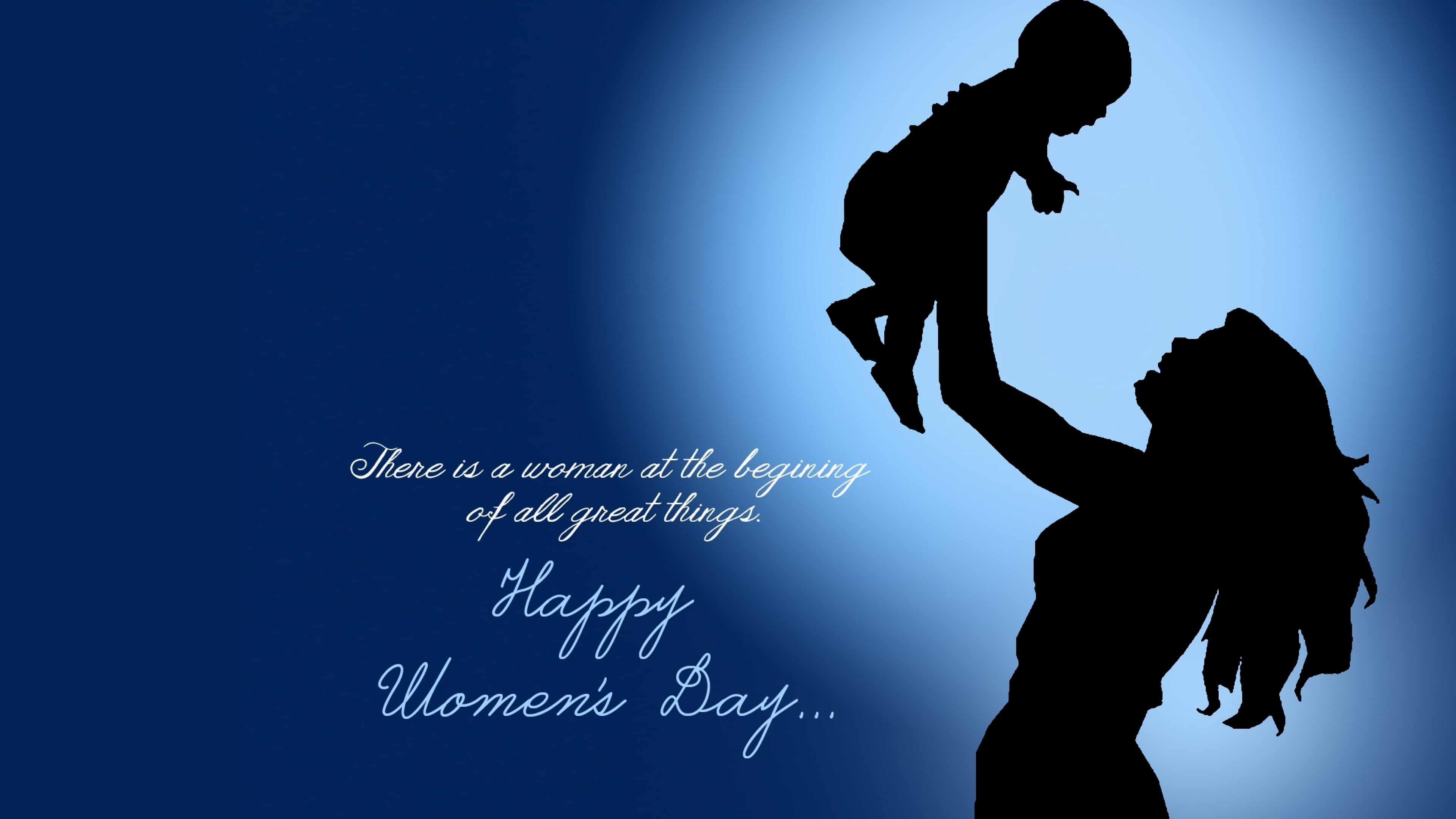 Women's Day Photos, HD Images and Wallapers