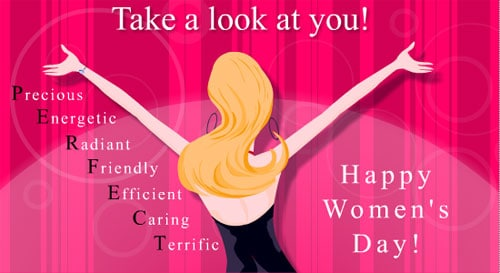 Women's Day Pictures, Photos and HD Pictures