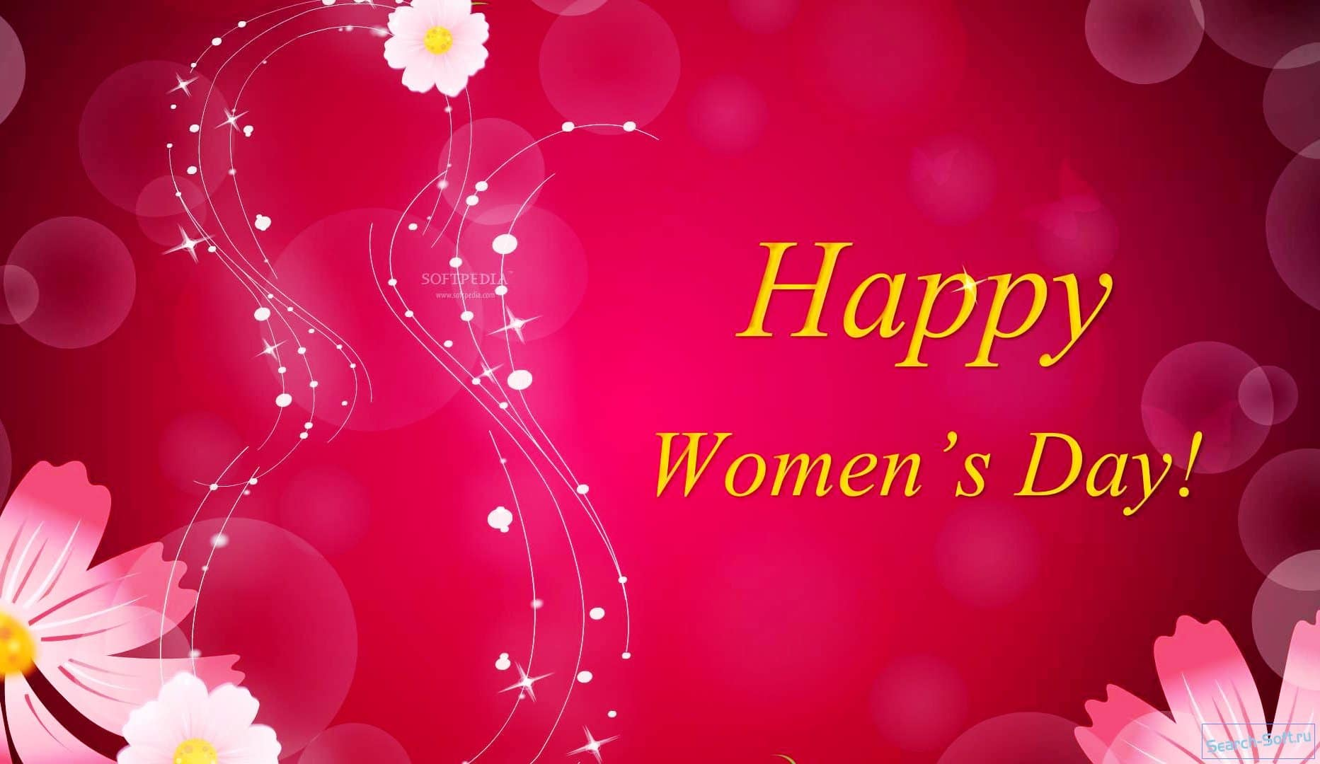 Women's Day Wallpaper, photos and Images