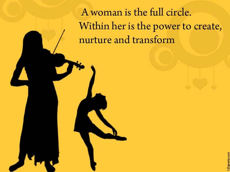 Women's Day Wishes and Quotes for all