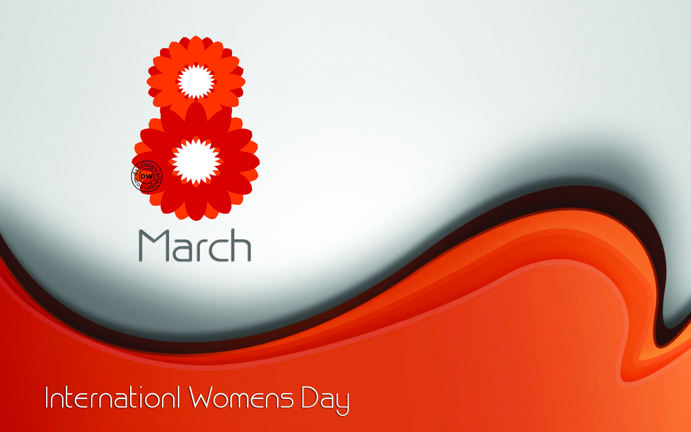 Womes's Day HD Wallpapers