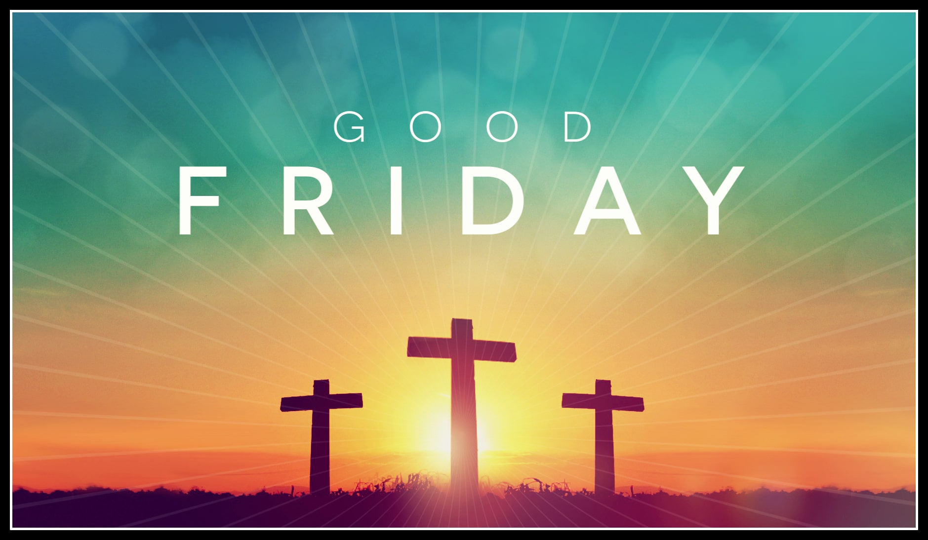 Good Friday 2017 HD Images