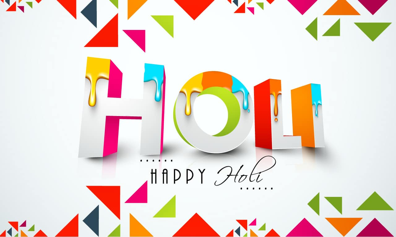 Happy Holi 2017 Images Pictures, wallpaper