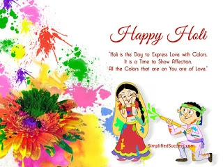 Hd Images of Happy Holi