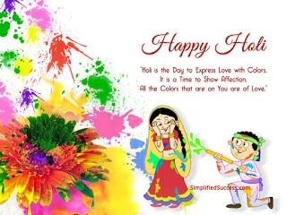 Hd Images of Happy Holi
