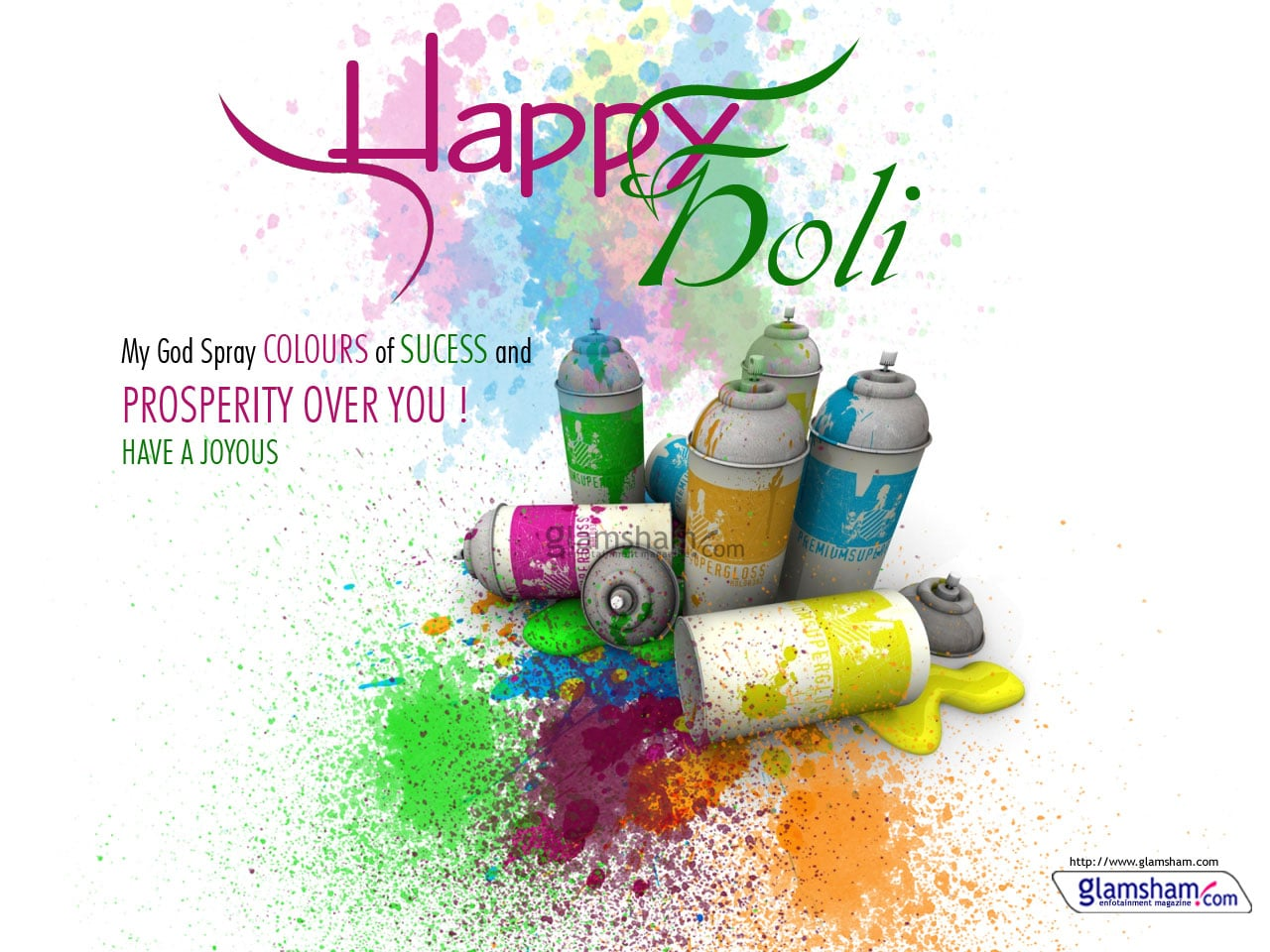 Holi Images Photos and Wallpapers