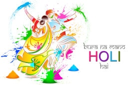 Holi Wishes images