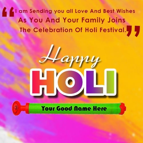 Holi wishes, and Greetings