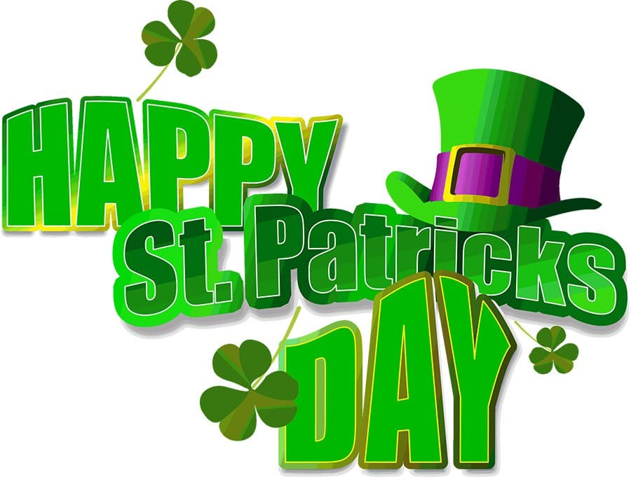 Images Of Happy St. Patrick's Day