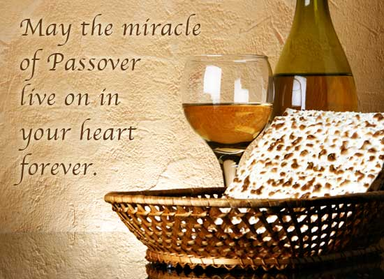 Images for Greetings For Passover 2017