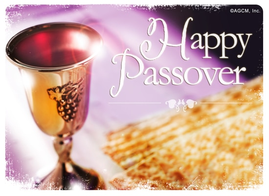 Images for Greetings For Passover