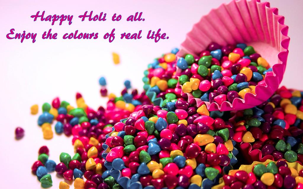Images of Happy Holi