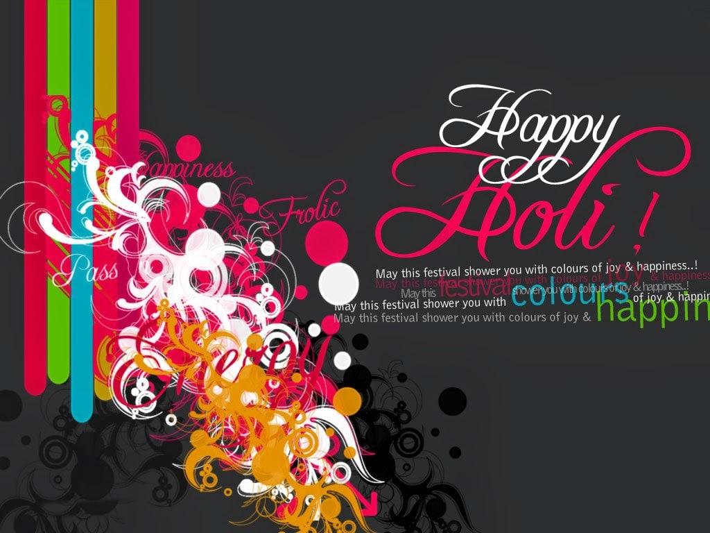 Images of Holi 2017 Wishes