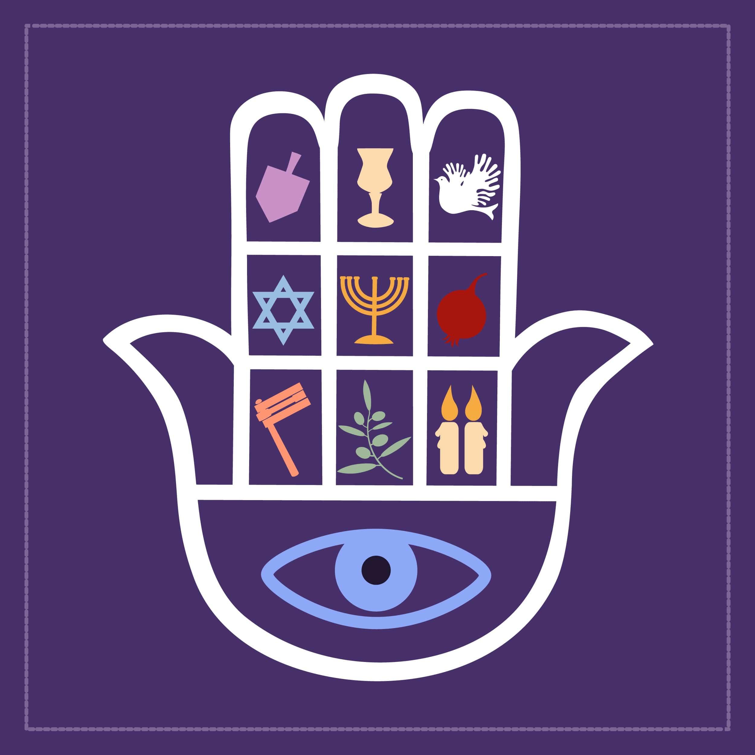 Images of Jewish Holidays