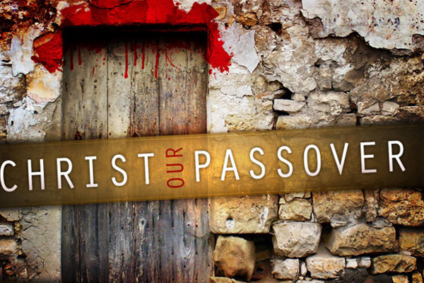 Images of Passover Celebration