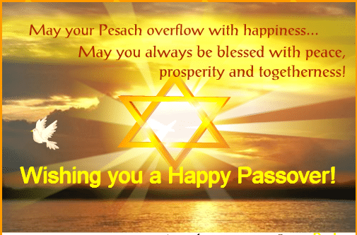 Images of passover Wishes