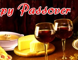 Passover 2017 Blessings, Rituals