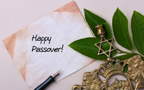 Happy Passover SMS, Wishes