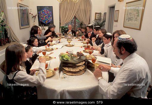Passover Celebration