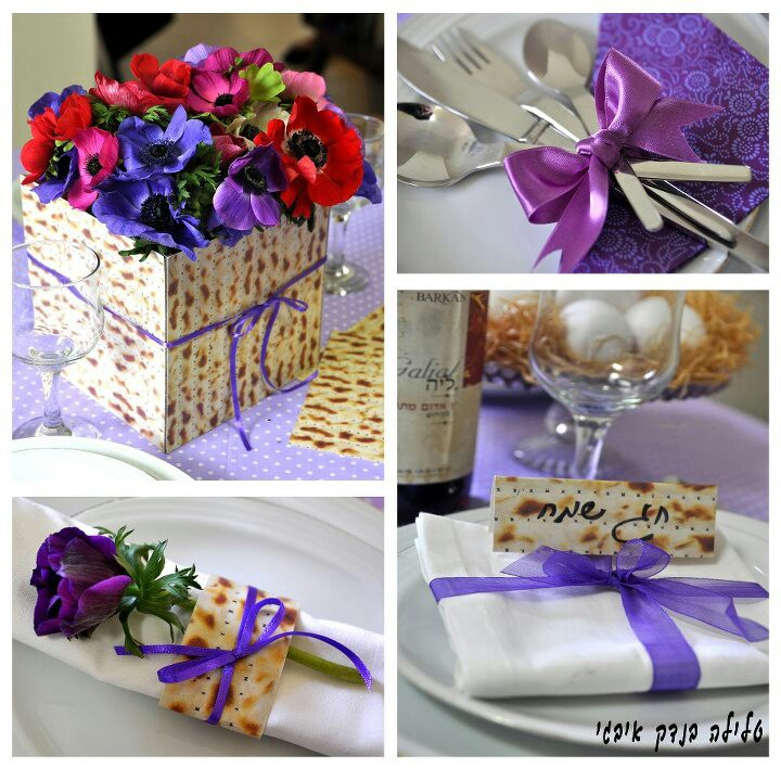 Passover Decoration