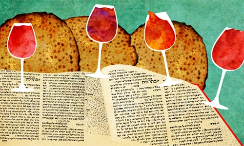 Passover History, and Meaning