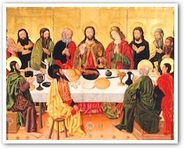 Passover Sacrifice,history