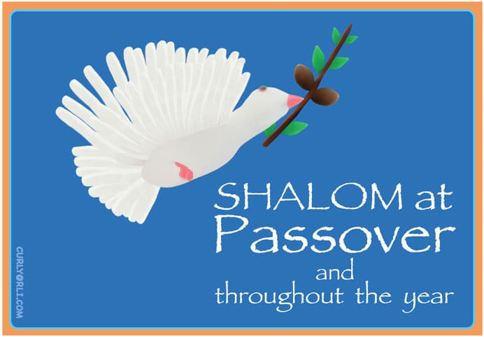 Passover Wishes With HD Images