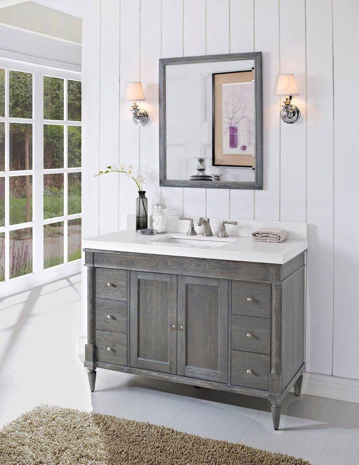 Bathroom vanities images