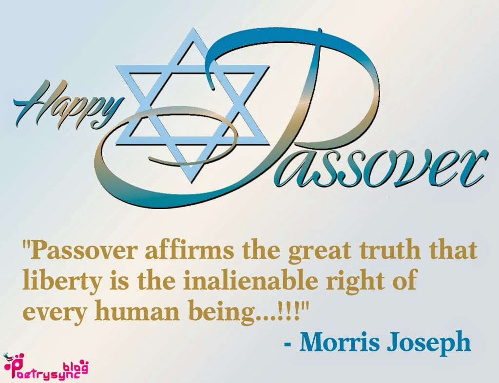 images for Happy Passover Greetings