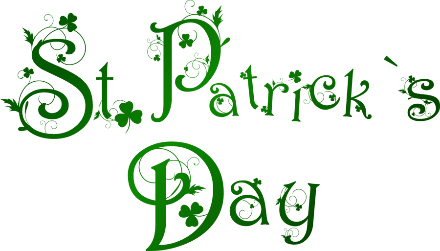 images of Patrick's Day 2017