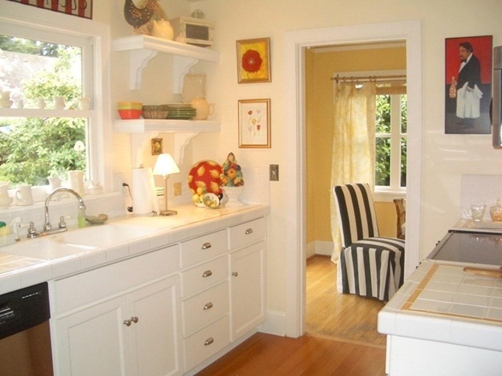 kitchen Décor idea