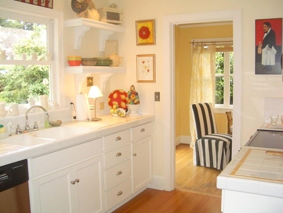 kitchen ecor