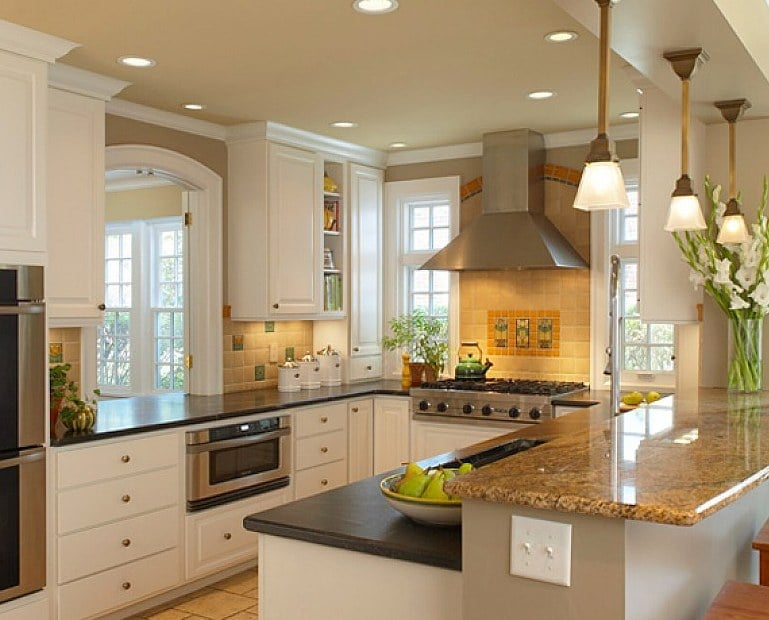 kitchen design images, pictures and idea wallpaper