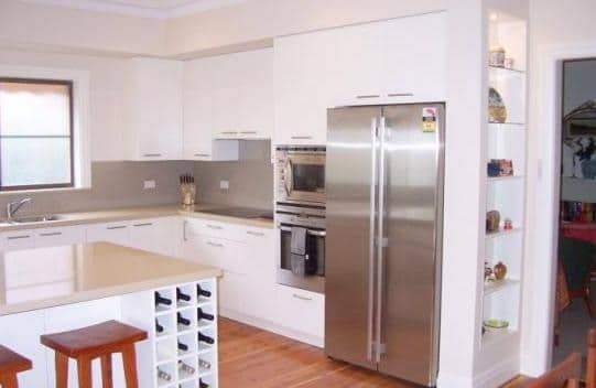 kitchen design images, pictures and ideas
