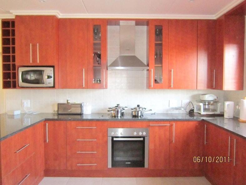 kitchen cupboard image