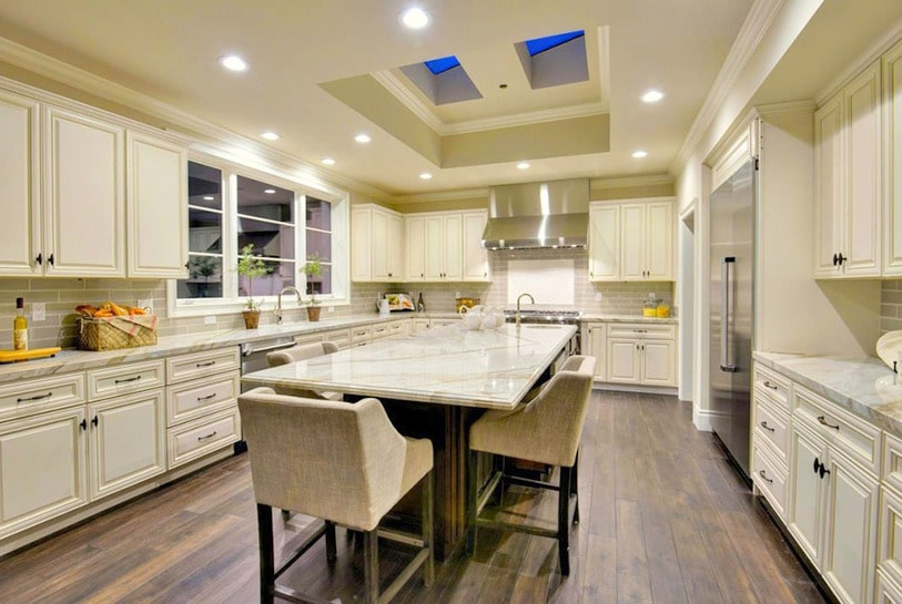 kitchen remodel and renovation idea