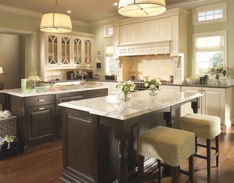 kitchen by design idea