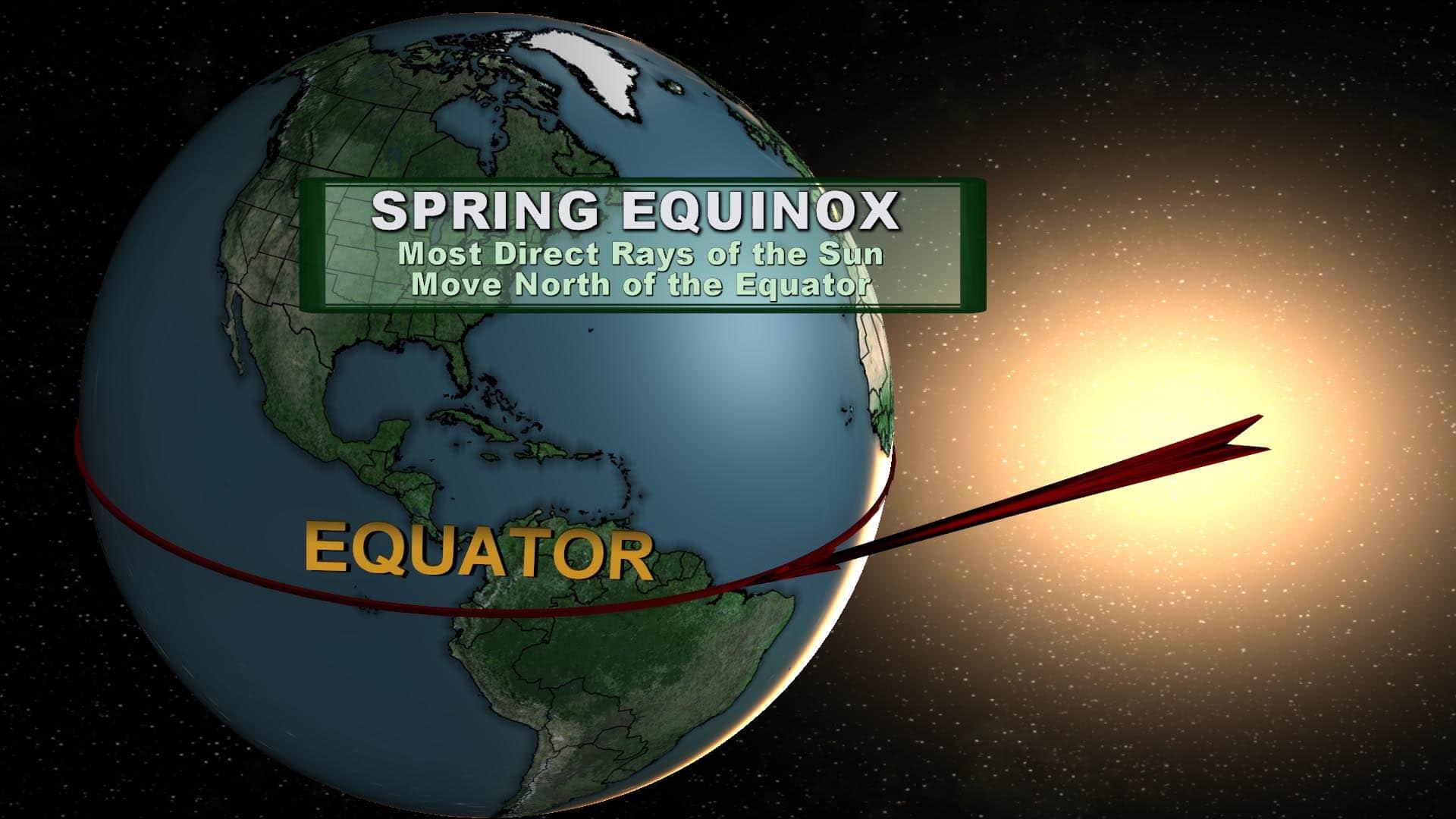 vernal spring equinox 2017