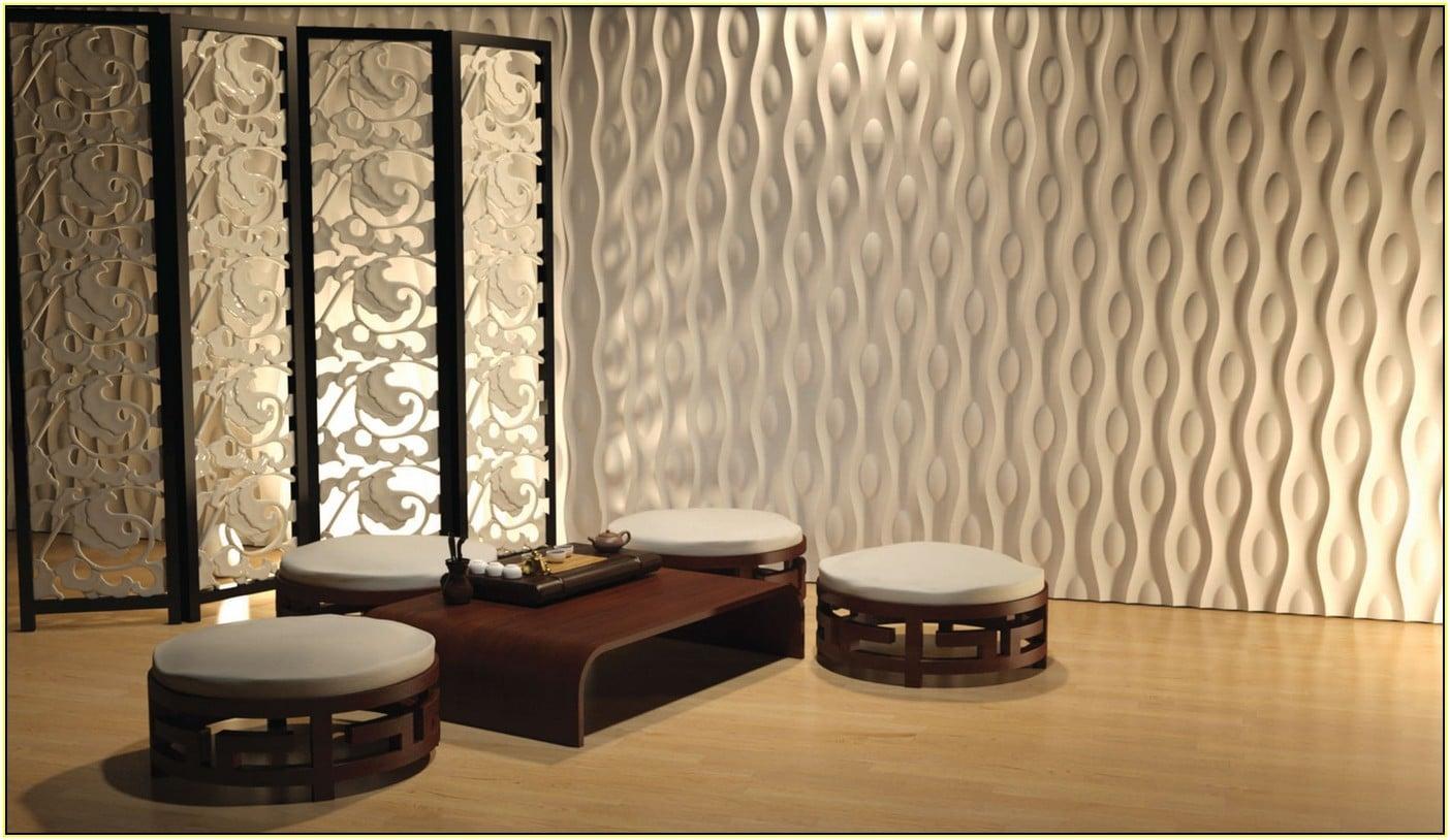Decorative Wall Image
