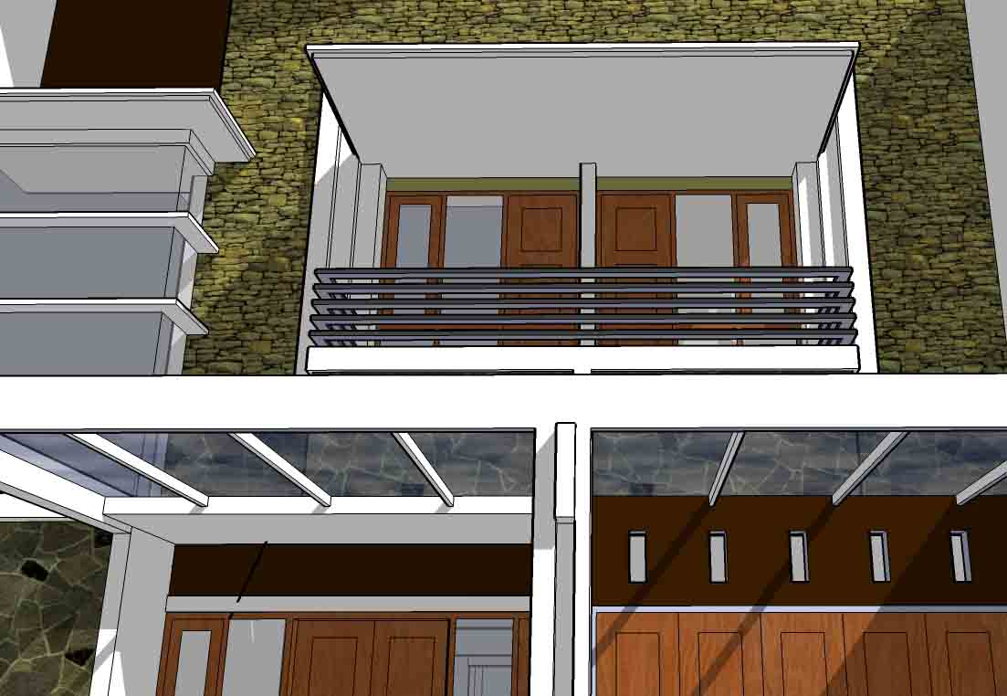 Amazing Balcony Idea