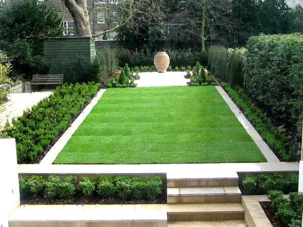 Amazing Garden Design Picture