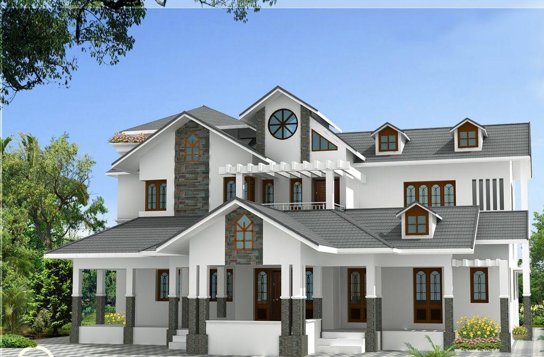 Amazing Home Design