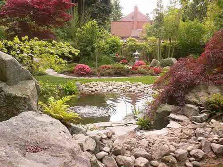 Amazing Landscaping Idea