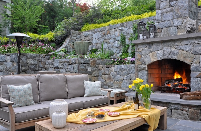 Amazing Small Yard Idea