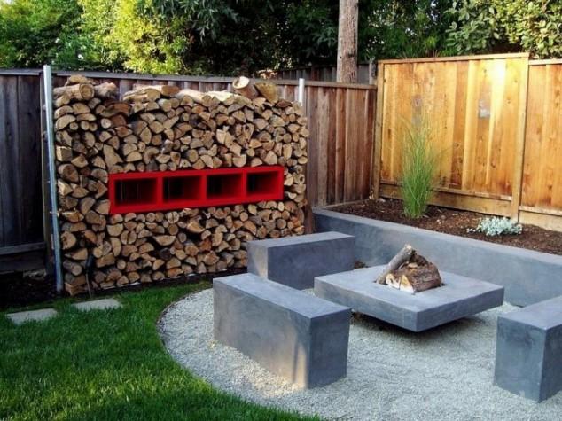 Amazing Yard Design