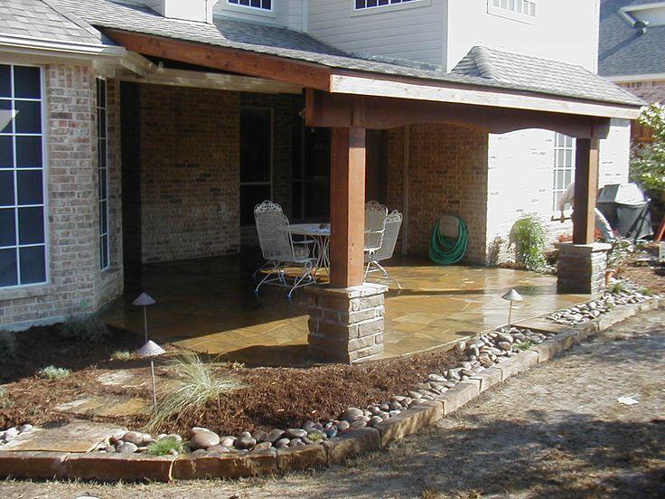 Backyard Design Picture