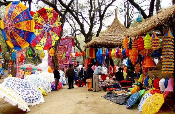 Beautiful Indian Handicraft