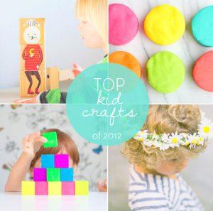Beautiful Kids Fun Craft